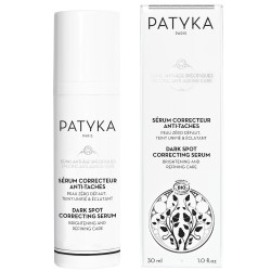 PATYKA SERUM CORRECTEUR ANTI-TACHES BIO 30ML