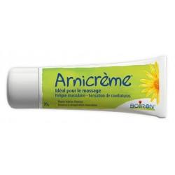 Arnicreme Boiron Creme Massage Tonifiante 70g