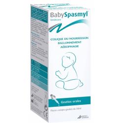 BABYSPASMYL FLACON COMPTE GOUTTE 30 ML