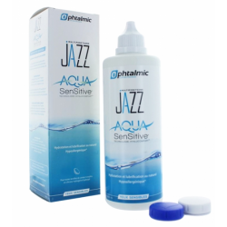 JAZZ OPHTALMIC AQUA SENSITIVE 350 ML