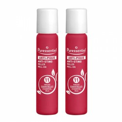 PURESSENT ANTI PIQUE ROLLER DUO /2X5ML 11HE