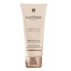 FURTERER ABSOLUE KERATINE MASQUE SOIN REPARATEUR CHEVEUX NORMAUX 100ML