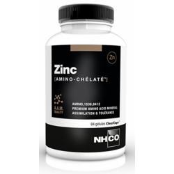 NHCO ZINC AMINO CHELATE GELU /84
