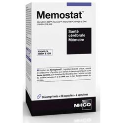 NHCO MEMOSTAT CPR + CAPS /56+28