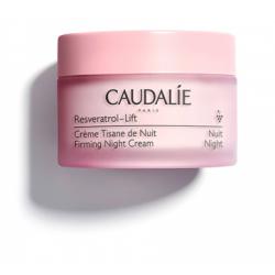 CAUDALIE RESVERATROL LIFT CR TISANE NUIT /50ML