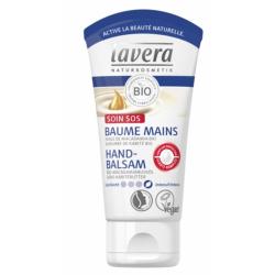 LAVERA SOINS MAINS SOS BAUME BIO 50ML