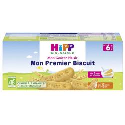 HIPP MON PREMIER BISCUIT 6M 180G