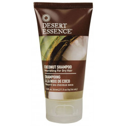 DESERT ESSENCE SHAMPOING NOIX DE COCO 44ML