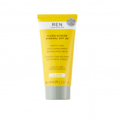 REN PROTECTION SOLAIRE SPF30 50ML