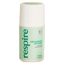 RESPIRE DEO ROLL-ON THE VERT 15ML
