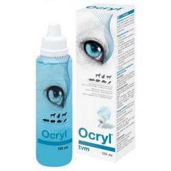 OCRYL SOL OCUL FL 135ML V