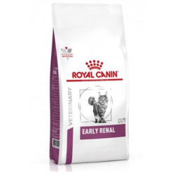 ROYAL CANIN CROQUETTES POUR CHAT EARLY RENAL 1.5KG