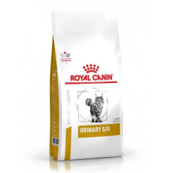 ROYAL CANIN CROQUETTES POUR CHAT URINARY S/O 1,5KG