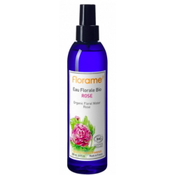 FLORAME EAUX FLORALES ROSE 200ML
