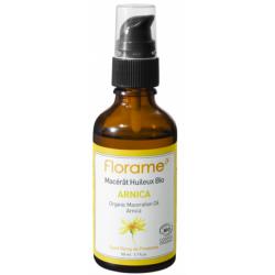 FLORAME HV ARNICA MACERAT /50ML