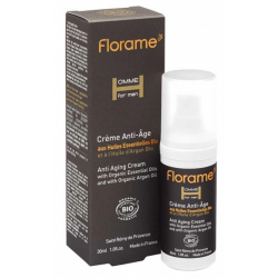 FLORAME CREME ANTI-AGE 30ML