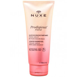 NUXE GELEE DOUCHE DELICATE PRODIGIEUX FLORAL 200ML