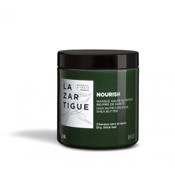 LAZARTIGUE MASQ HAUTE NUTRITION /250ML
