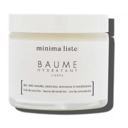 MINIMALISTE BAUME HYDRATANT CORPS/125ML