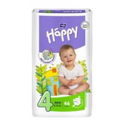 BELLA HAPPY COUCHE MAXI T4 - 8 A 18KG /46