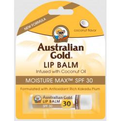 AUSTRALIAN GOLD BAUME LEV SPF30 /4,2G
