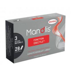 MANOLIS FONCTION ERECTILE CPR 28