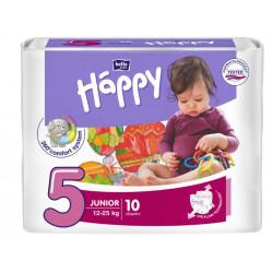 BELLA HAPPY COUCHE JUN T5 - 12 A 25KG/10