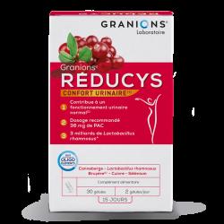 Granions réducys confort urinaire 30 gélules