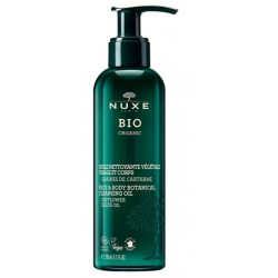 NUXE BIO HLE NET VISAGEampCORP /200ML