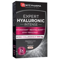 Forte Pharma Hyaluronic intense 30 gélules Expert