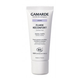GAMARDE ATOPIC FLUIDE RECONFORT 40G
