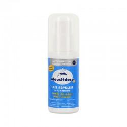 Moustidose lait répulsif 50ml