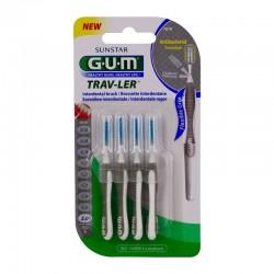 Gum brossettes trav-ler cylindriques 2.0 mm