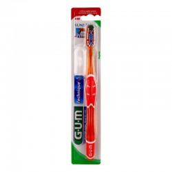 Gum technique+ brosse à dents souple normale 490