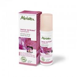 Melvita nectar de rose hydratant 40ml