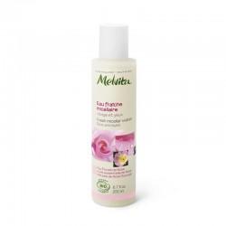 Melvita nectar de rose eau fraîche micellaire 200 ml