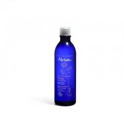 Melvita eau florale bio rose peau sèche sensible 200ml