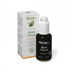 Melvita huile végétale bio d'avocat 50ml