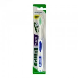 Gum brosse à dents de voyage