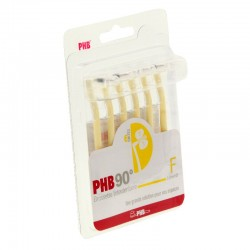 Phb brossettes interdentaires fines x6