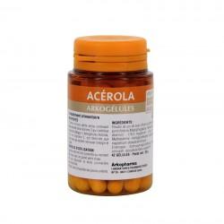 Arkopharma arkogelules acerola 42 gélules