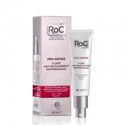 Roc pro-define fluide anti-relâchement raffermissant 40ml