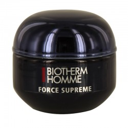 Biotherm homme force suprême soin anti-age 50 ml