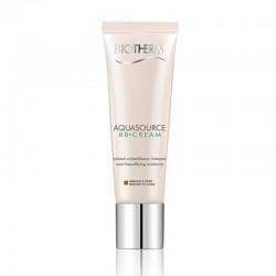 Biotherm aquasource bb crème peau médium à doré 30 ml