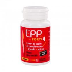 Natural nutrition epp forti 4 60 gelules