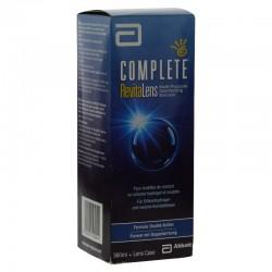 Gifrer complete solution pour lentilles revitalens 360ml
