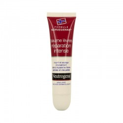 Neutrogena baume à lèvres réparation intense 15 ml