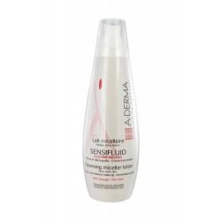 A-derma sensifluid lait micellaire 400 ml