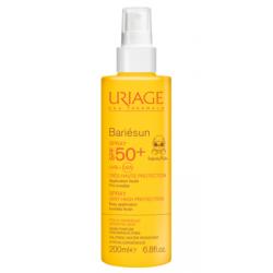 Uriage bariésun spray protecteur enfants spf 50+ 200ml