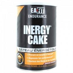 Eafit cake energétique saveur chocolat 400g